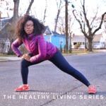 Healthy Living Series Podcast Graphic 2