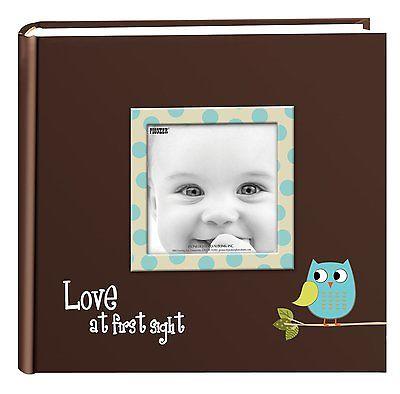 pioneer-photo-albums-ev-246fb-o-200-pocket-baby-owl-printed