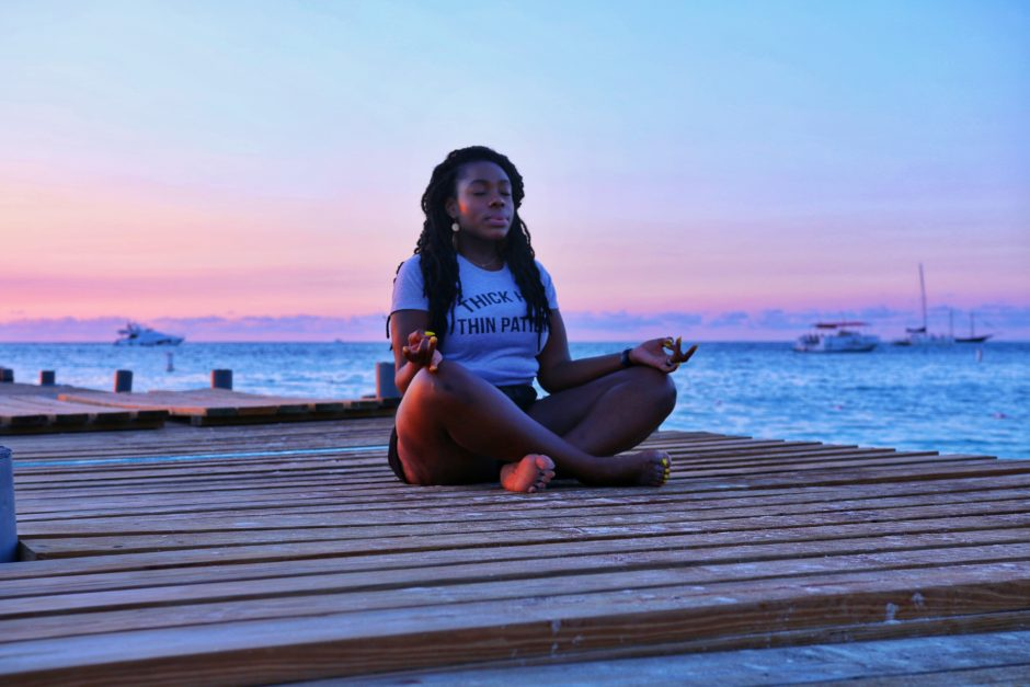 How To Do More of What's Meaningful – Jenell B. Stewart